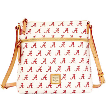 Dooney & Bourke NCAA University of Alabama Crossbody - A283152