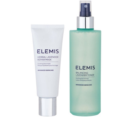ELEMIS Balancing Treat & Tone 2-Piece Set