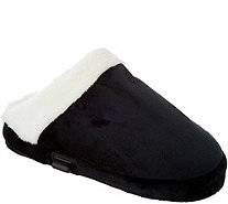 Conair Vibrating Massage Slippers with Heat - A300352