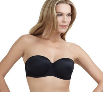 Le Mystere Soiree Full Fit Strapless Full Support Bra - A324052