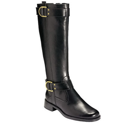 A2 by Aerosoles Trident Riding Boots