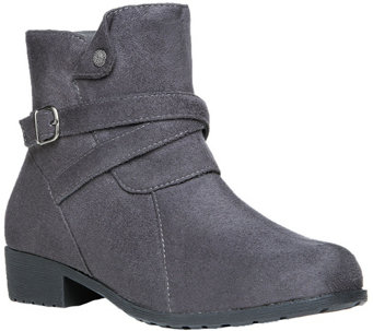 Propet Ankle Boots - Shelby - A356052