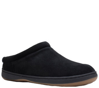 Tempur-Pedic Men's Mule Slip-on Slippers - Arlow - A356452