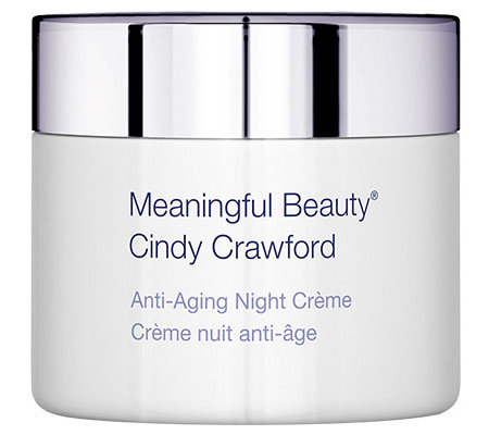 Meaningful Beauty Anti-Aging Night Creme