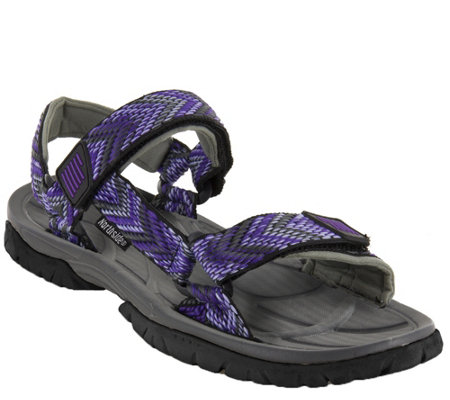 Northside Sport Sandals - Seaview