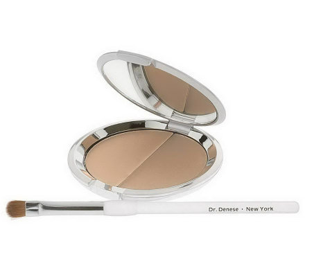 Dr. Denese Smart Concealer Duo Compact for Faceand Eyes