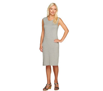 Liz Claiborne New York Petite Sweater Knit Dress - A256953