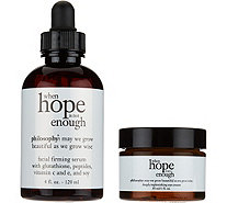 philosophy when hope is not enough serum & eye duo Auto-Delivery - A288153