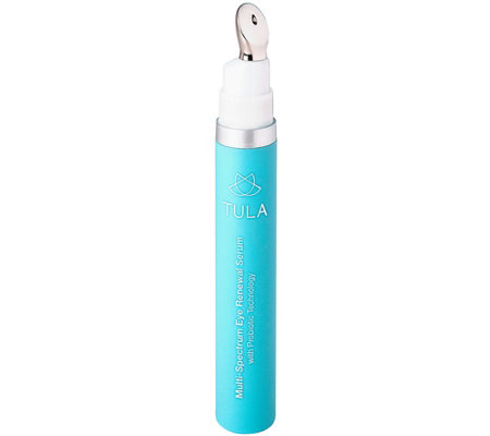 TULA by Dr. Raj Probiotic 360 Degree Eye Serum Auto-Delivery