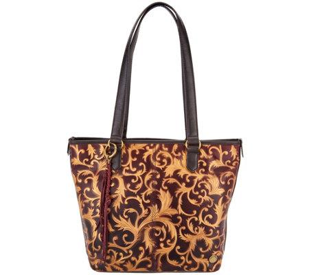 Tignanello Leather Handbag Price