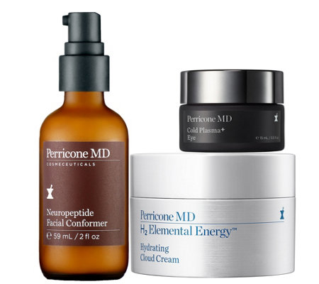 Perricone MD The Best of Perricone 3-pc Skin Care Collection