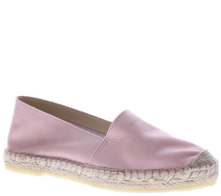 Azura by Spring Step Espadrille Flats - Gazette