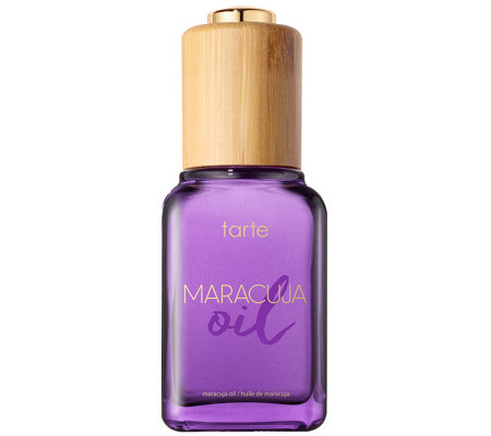 tarte 100% Pure Cold Pressed Maracuja Oil