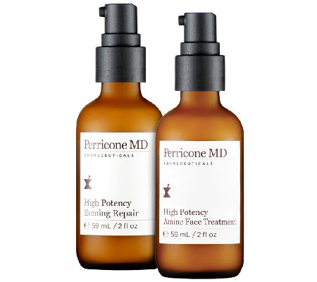 Perricone MD High Potency AM/PM Duo Auto-Delivery