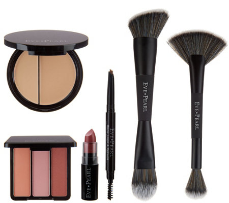 EVE PEARL Your Beautiful Face Essential 6-piece Collection