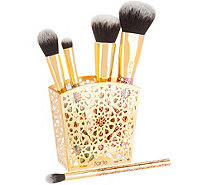 tarte Special Edition 5-piece Brush Set with Holder - A299654