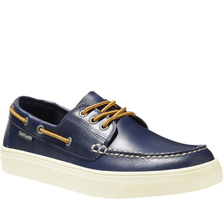 Eastland Men's Leather Oxfords - Captain