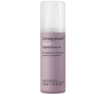 Living Proof Restore Repair Leave-In, 4 oz