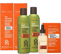 Peter Lamas Hair Solutions Thickening Kit withScalp Serum - A361754