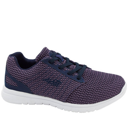 Avia Lace Up Sneakers - Solstice