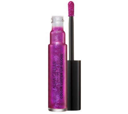 Laura Geller Color Luster Hi-Def Top Coat Lip Gloss