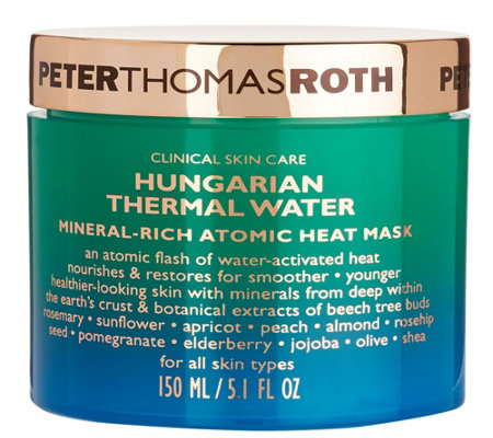 Peter Thomas Roth Hungarian Thermal Water Heat Mask Auto-Delivery