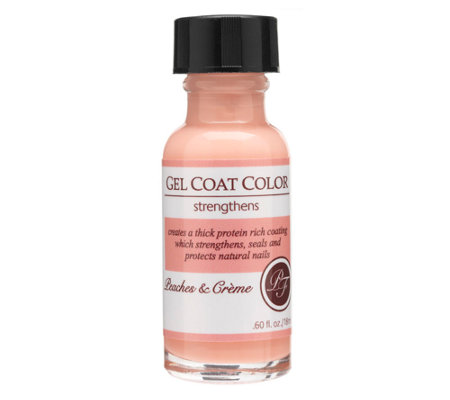 Perfect Formula Color Gel Coat, 0.60 oz.