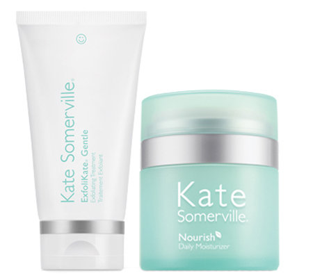 Kate Somerville ExfoliKate Gentle & Nourish Daily Moisturizer