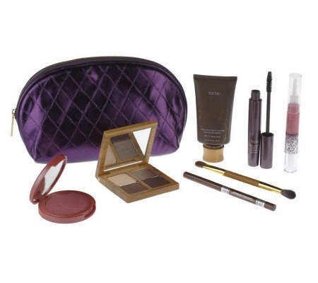 Tarte Amazonian Clay New Naturals 7-piece Collection