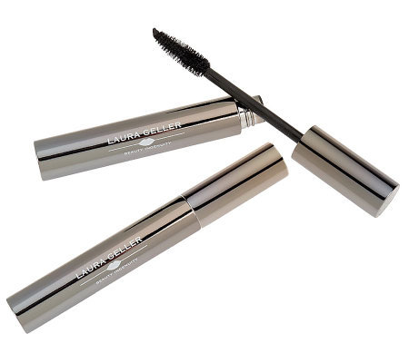 Laura Geller All In One WOW Factor Mascara Duo