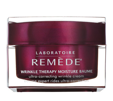 REMEDE Wrinkle Therapy Moisture Baume, 1.7 oz