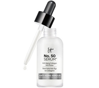 IT Cosmetics No. 50 Serum Anti-Aging Primer Auto-Delivery - A251656