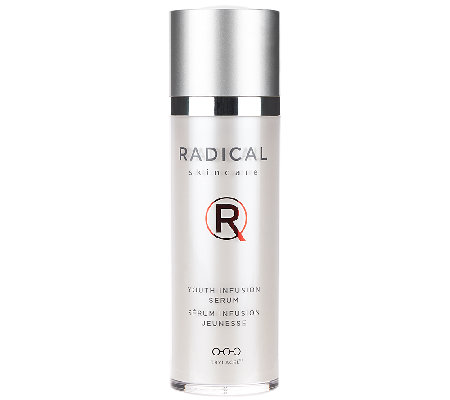 Radical Skincare Youth Infusion Serum, 1 oz.