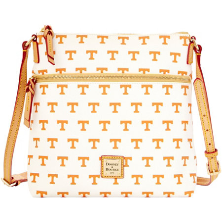 Dooney & Bourke NCAA University of Tennessee Crossbody