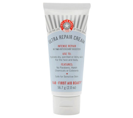 First Aid Beauty Ultra Repair Cream To Go, 2.0oz