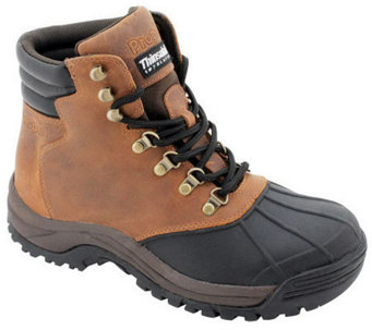 Propet Men's Blizzard Mid Lace Boots - A326456