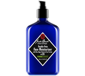 Jack Black Double-Duty Face Moisturizer SPF 20,8.5 oz - A326956