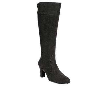 A2 by Aerosoles Tall Boots - Log Role - A355556