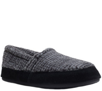 Tempur-Pedic Men's Slip-on Slippers - Stratus 2 - A356456
