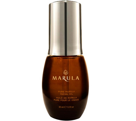 Marula Facial Oil, 1.01 oz