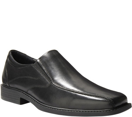 Eastland Men's Slip-on Leather Oxfords - Stuyvesant