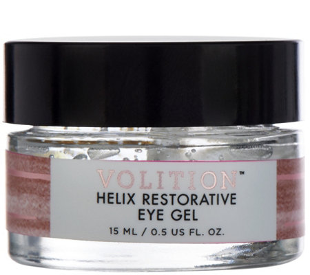 Volition Helix Restorative Antiaging Eye Gel0.5 oz
