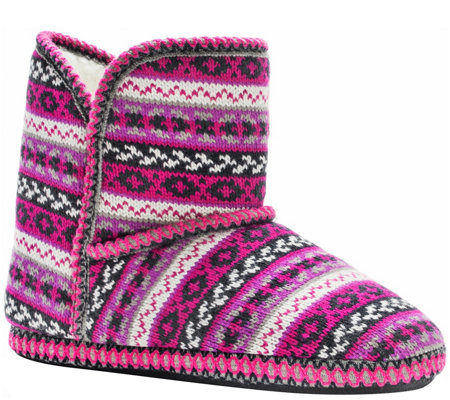MUK LUKS Women's Lena Slippers