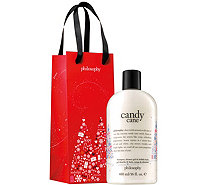 philosophy 16-oz shower gel with gift bag - A363056