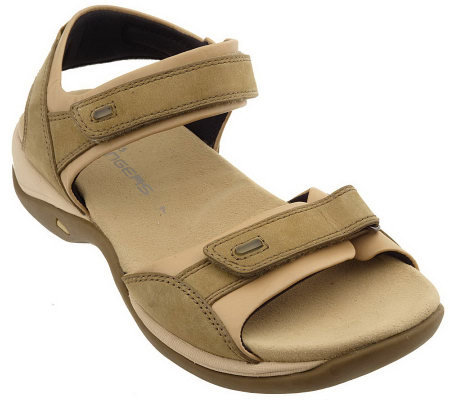 Innovative Clarks Sunbeat 2 Leather Womens Comfort Sandals | EBay