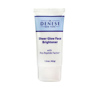 Dr. Denese Sheer Glow Face Brightener - A170857