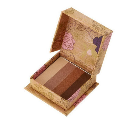 tarte Amazonian Clay 3-in-1 Skin Smart Eye Quad