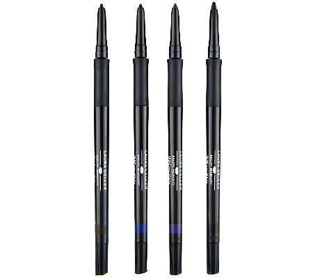 Laura Geller INKcredible 4-piece Waterproof Gel Eyeliner Kit