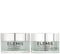 ELEMIS Pro-Collagen Best Face Forward Day & Night Duo - A297657