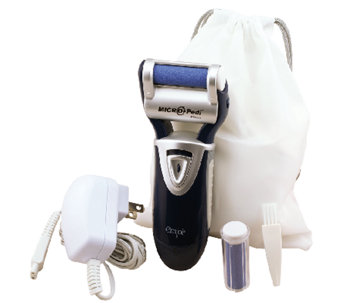 Emjoi Micro-Pedi Power Electric Callus Remover - A334957